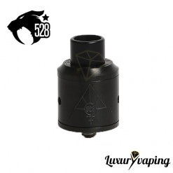 Goon RDA 24mm by 528 Customs Vapes