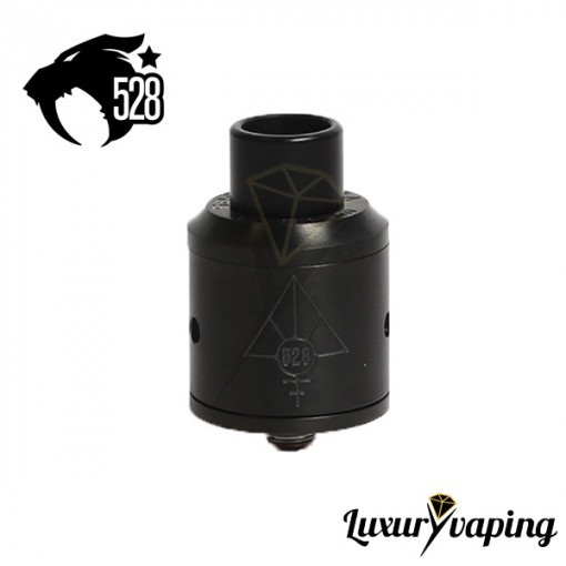 Goon RDA 24mm by 528 Customs Vapes