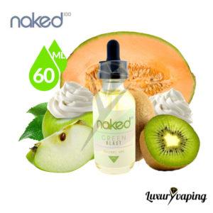 e-Liquido Naked 100 Green Blast
