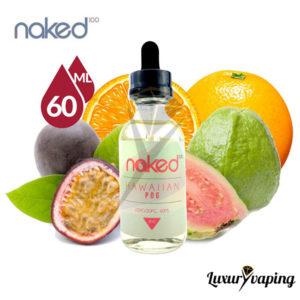 e-Liquido Naked 100 Hawaiian Pog