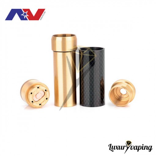 Able Competition Mod by Avid Lyfe