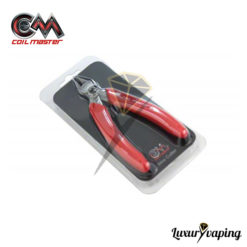 Wire Cutters Coil Master