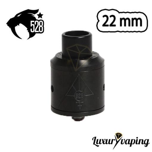 Goon RDA 22mm by 528 Customs Vapes