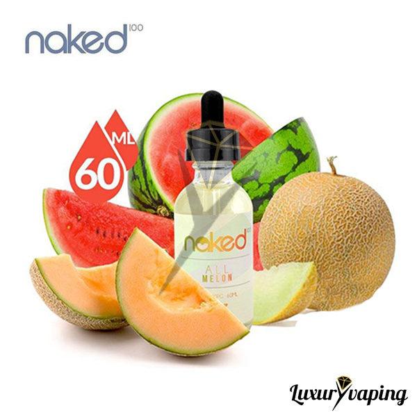 e-Liquido Naked 100 All Melon