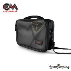 Vape Bag Coil Master Bolsa de Transporte