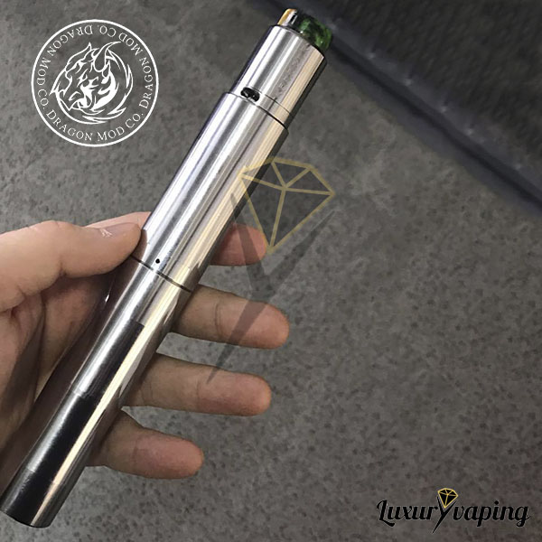 Dragon Mod Stacked Series by Dragon Mod Co