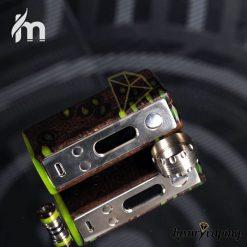 JAMBOX DNA75 No 31 JM Mods