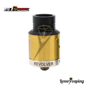 Revolver RDA by GI Mods Phillipines