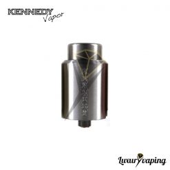 Kennedy 2 Post Trickster 24 RDA Kennedy Vapor