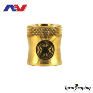 Captain Cap II Brass Avid Lyfe