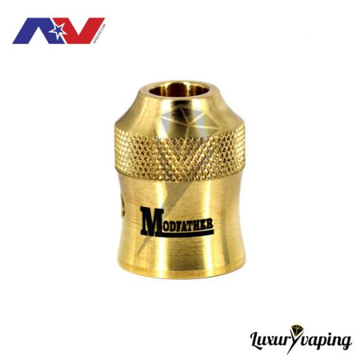 Modfather Cap Brass Avid Lyfe