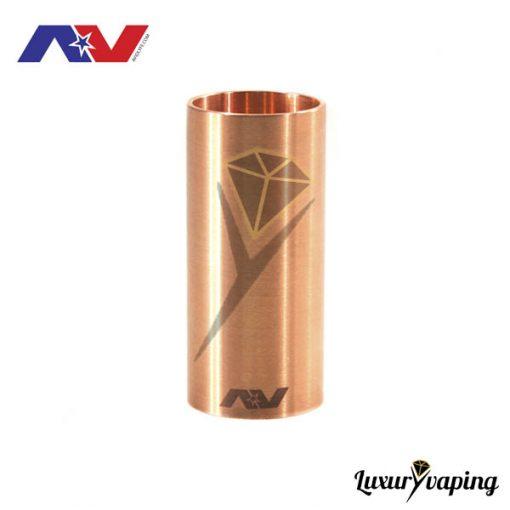 Able Sleeve Brass Copper Avid Lyfe