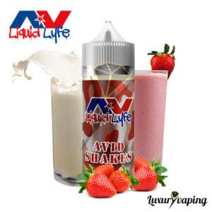 e-Liquido Avid Lyfe Avid Shakes