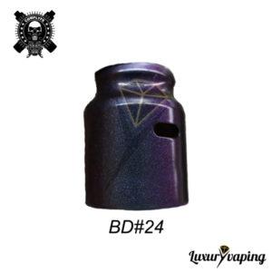 Battle Cap S 24 Comp Lyfe Chamaleon