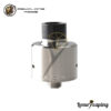 Hadaly RDA 22mm Psyclone Mods