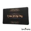 Luxury Vaping Vape Mat