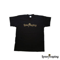 Luxury Vaping T-Shirt No Clones
