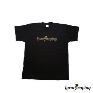 Luxury Vaping T-Shirt No Clones
