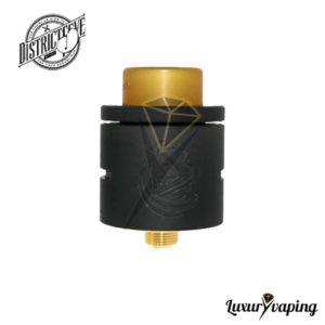 CSMNT 24K Postless RDA District F5VE