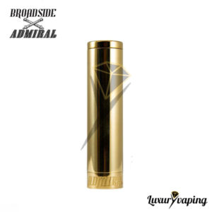 Admiral 20700 Mechanical Tube Mod Broadside Mods