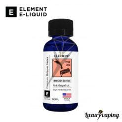 e-Liquido Element Pink Grapefruit