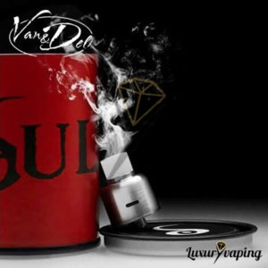 Soul S RDA Van & Del Design