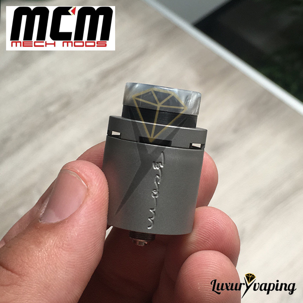 Drip Tips Wide Bore MCM Mods Philippines