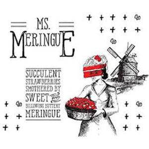 e-Liquido Ms Meringue