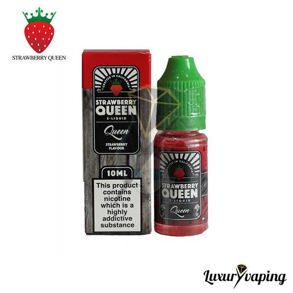 e-Liquido Strawberry Queen Queen