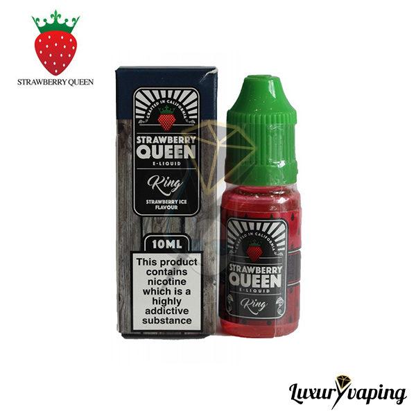 e-Liquido Strawberry Queen King