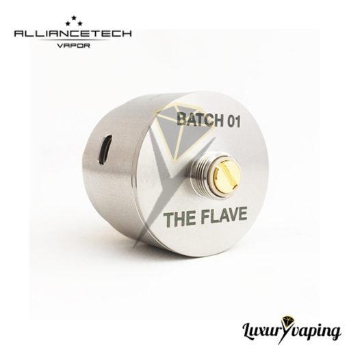 The Flave RDA 24mm Alliancetech Vapor