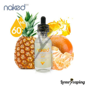 e-Liquido Naked 100 Maui Sun