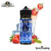 e-Liquido Coil Spill Bottle Service
