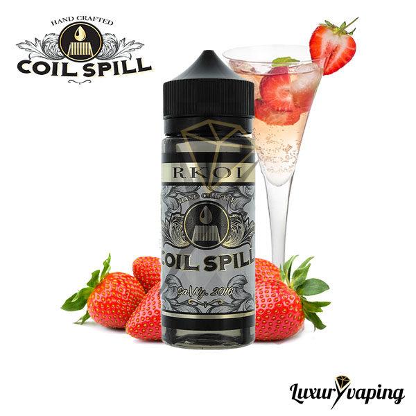 e-Liquido Coil Spill RKOI