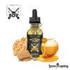 e-Liquido 80v Honey Mellow
