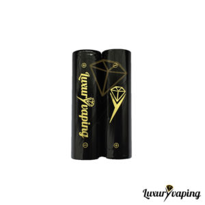 Battery Wraps Luxury Vaping