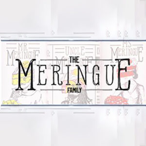 The Meringue Family 🇺🇸