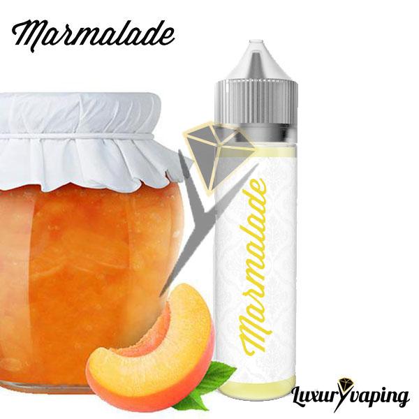 e-Liquido Elevate Marmalade Apricot