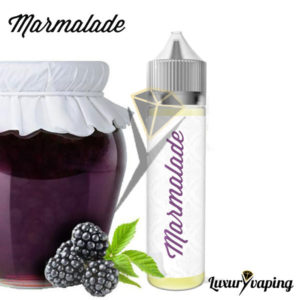 e-Liquido Elevate Marmalade Blackberry