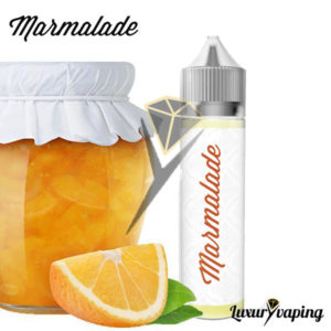 e-Liquido Elevate Marmalade Orange