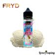e-Liquido Fryd Ice Cream Limited Edition