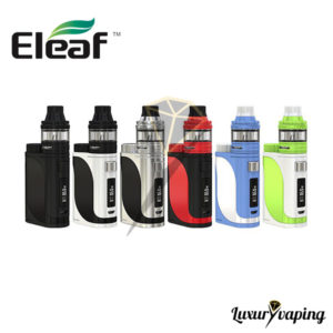 Eleaf Istick Pico 85w Kit With Ello 25