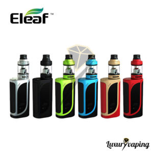 Eleaf Ikoon 220w Kit with Ello