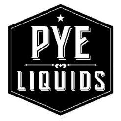 Pye Liquids 🇺🇸