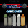 Cappy R Game Over SunBox Infinity Silicone Bottle