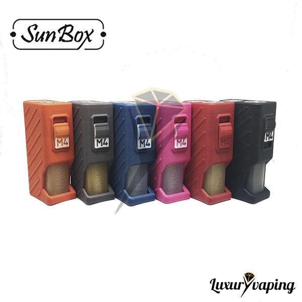M4 BF Box Mod Sunbox