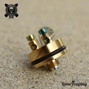Comp Lyfe 2 Post Deck BD#2 Brass
