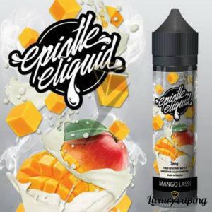 e-Liquido Epistle Mango Lassi
