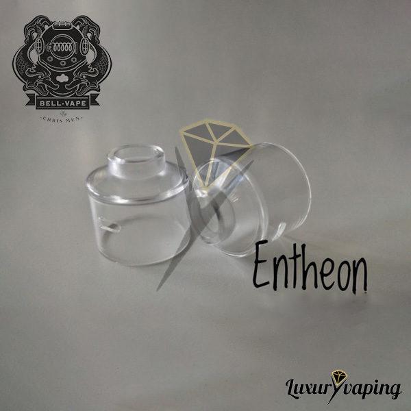 Bell Cap Entheon Psyclone Mods Bell Vape