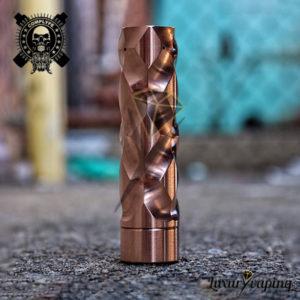 Double Cross Copper Comp Lyfe